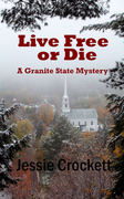 Live Free or Die-Book Cover