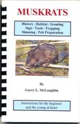 Muskrat Trapping Guide