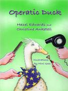 Operatic Duck