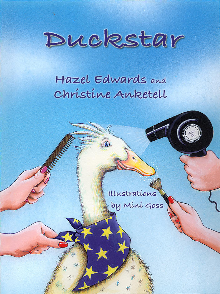 Duckstar