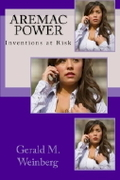 Aremac Power Cover