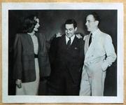 Goodis, Bogart and Bacall