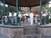 Municipal Band, Puerto Vallarta