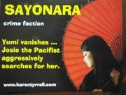 Sayonara, Crime faction