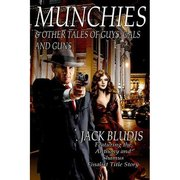 Muchies and Other Stories Cover