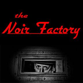 NoirFactory Logo
