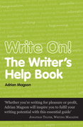 WRITE ON - THE WRITER'S HELP BOOK