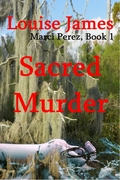 Sacred Murder - Final Cover