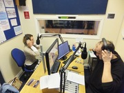 Radio and other Interviews 2013