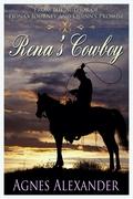 Rena Cowboy COVER