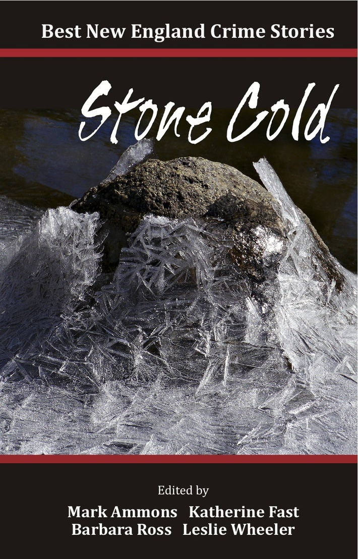 Stone Cold--Best New England Crime Stories