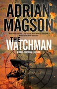 The Watchman - Portman Bk 1