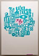 I Heart Typography