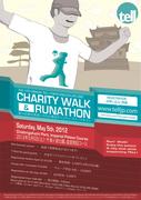 13th Annual TELL Charity Walk & Runathon
