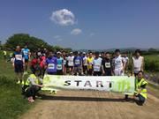 第12回 鴨川エコマラソン