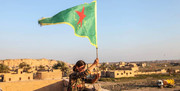 ISIS flag taken down, YPJ flag planted in Baghouz