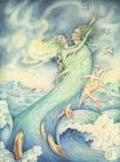Sea Birth