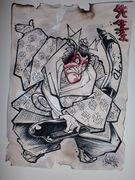 Sensei 23 prezentz:Kabuki Marker Theater 2010!