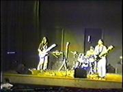 27_Sesc Vila Mariana em 1998 Banda Nenhum Mal