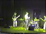 26_Sesc Vila Mariana 1998 Banda Nenhum Mal ( Carlos, Fernando e Marcelo