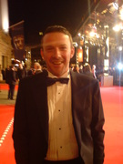 Smeaton at The Red Carpet 08
