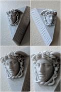 3D Printed Medusa