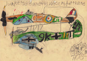 smallJunkers-88-and-a-Hawker