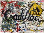 Cadillac Rafael Rosas at KhromaTone through Sept. 5th