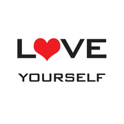 LoveYourselfSticker