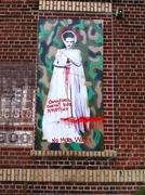 Bride of War ...Brooklyn NY
