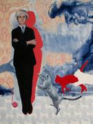 Warhol and Me