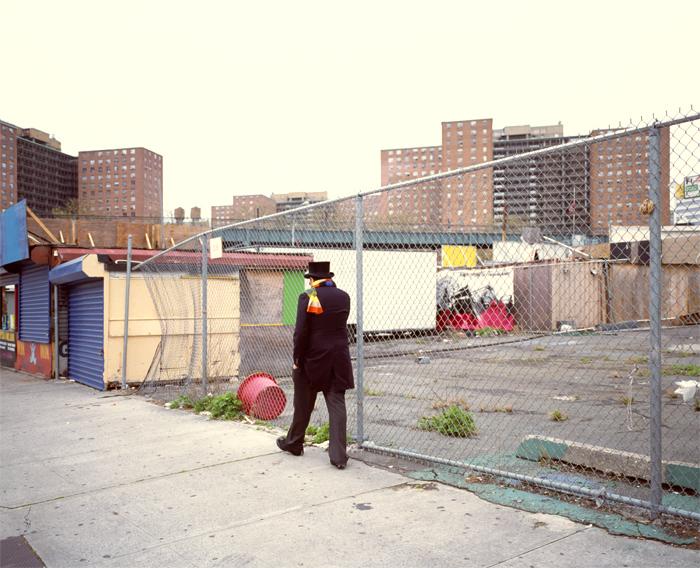 Coney Island Colours