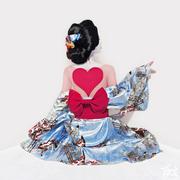 Love and Peace © Tré Inc. 2011