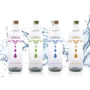 2011 creative label design by Olga Cuzuioc