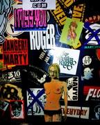 Self-Indulgence 2012