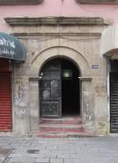 México. Centro Historico 2