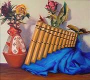 El Musico: with Peruvian Pipes