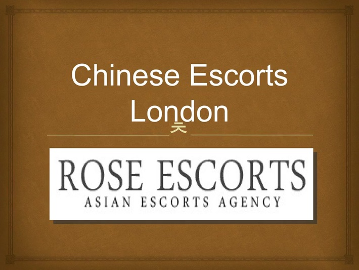 Affordable Services from Japanese Escorts in London