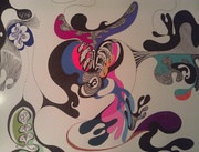 painting:drawing 102012