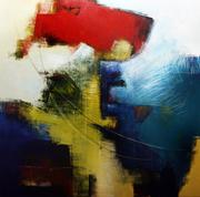 Blind Puzzle 2012
