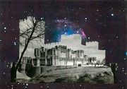 """""""Collages I said I would never make: Universal Castle"""""""