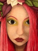 Forest Fairy (detail)