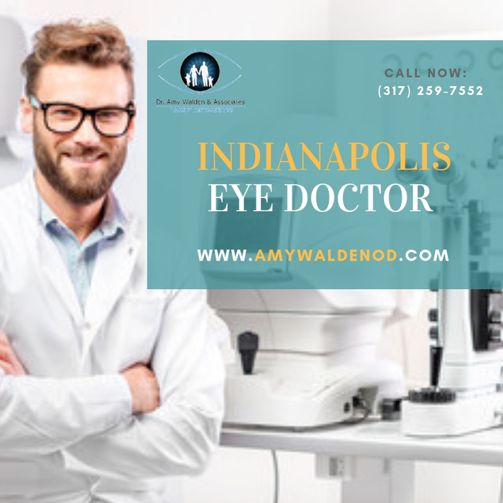 Indianapolis Eye Doctor