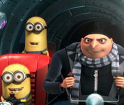 """Rehoboth Beach Film Society presents """"Despicable Me"""""""