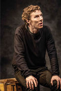 "RBFS National Theater Live series presents ""Hamlet"""