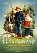 "RBFS Cinema Art Theater series presents ""Hunt for the Wilderpeople"""