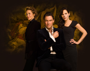 "RBFS National Theater Live series presents ""Les Liaisons Dangereuses"""""