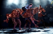 "RBFS National Theater Live series presents ""War Horse"""
