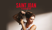 "RBFS National Theater Live series presents ""Saint Joan"""
