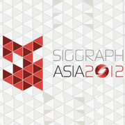 ATTEND: SIGGRAPH Asia 2012